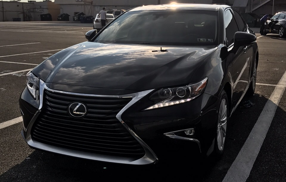2017 Lexus ES 350 - photo 0