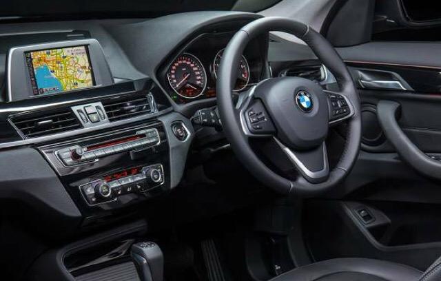 2016 BMW X1 - photo 2