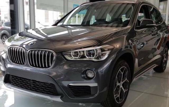 2016 BMW X1 - photo 1