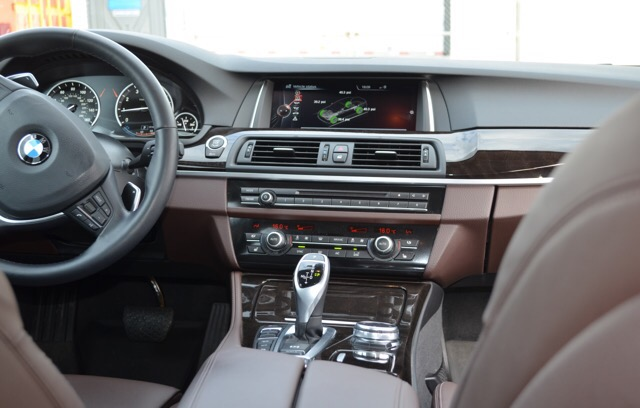 2016 BMW 5 Series - photo 1