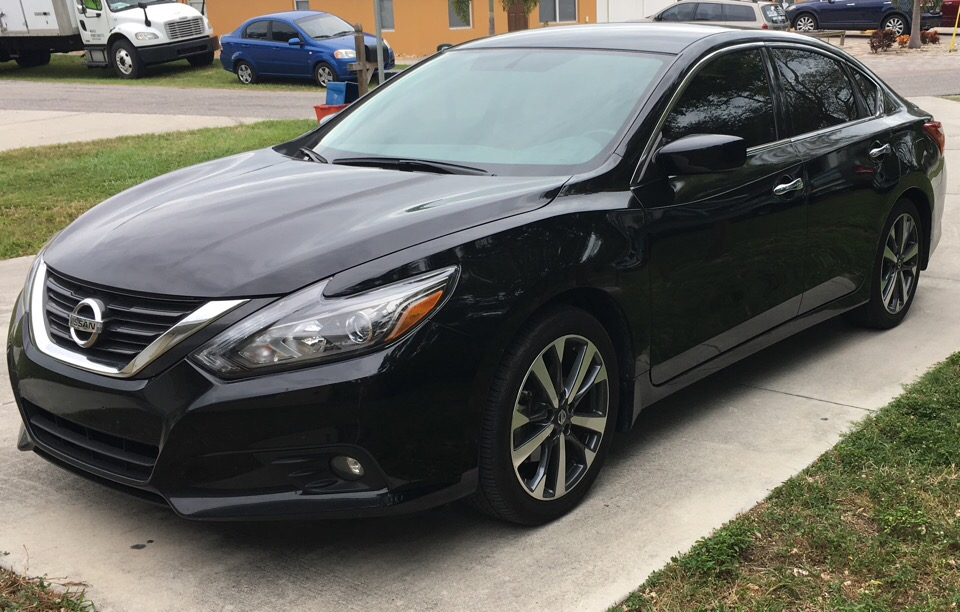 2016 Nissan Altima - photo 0