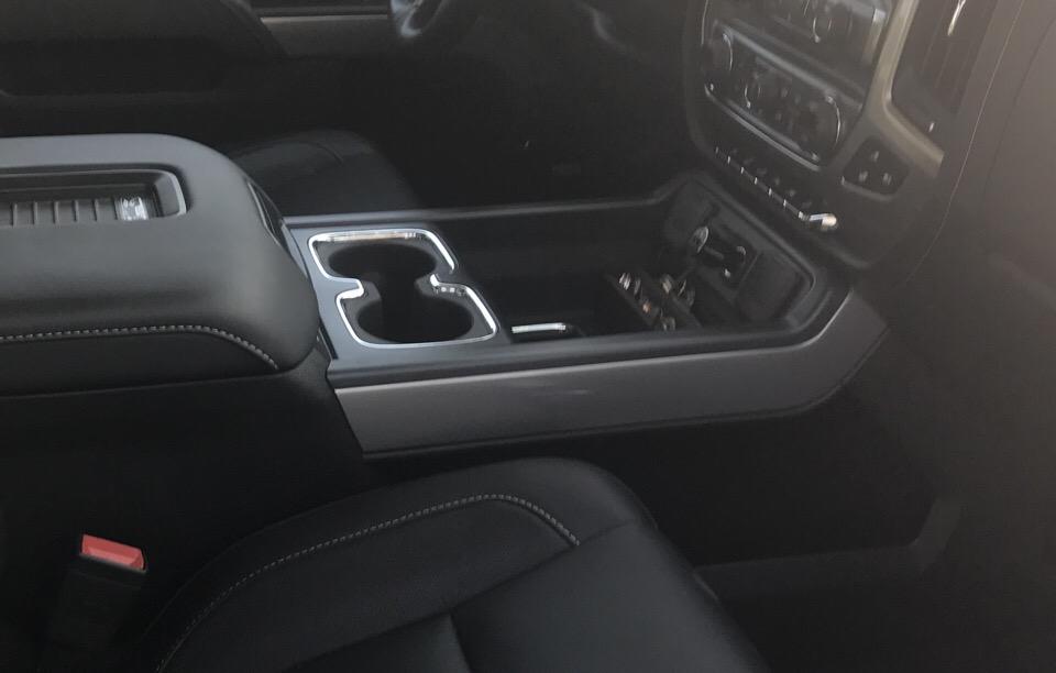 2017 Chevrolet Silverado 1500 - photo 3