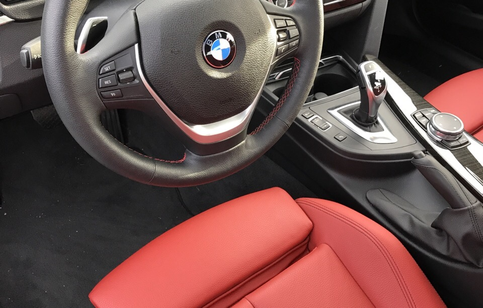 2017 BMW 3 Series - photo 5