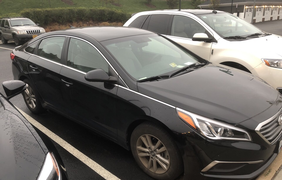 2016 Hyundai Sonata - photo 1