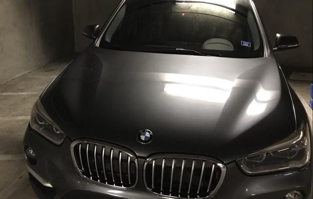 2016 BMW X1 - photo 5