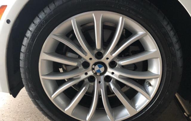 2016 BMW 5 Series - photo 4
