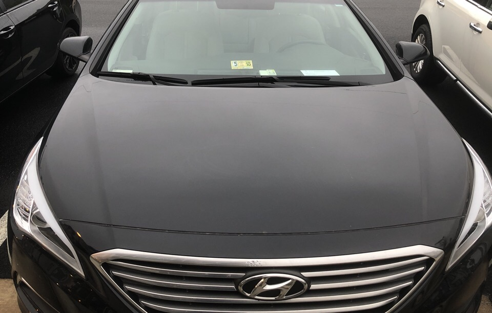 2016 Hyundai Sonata - photo 0