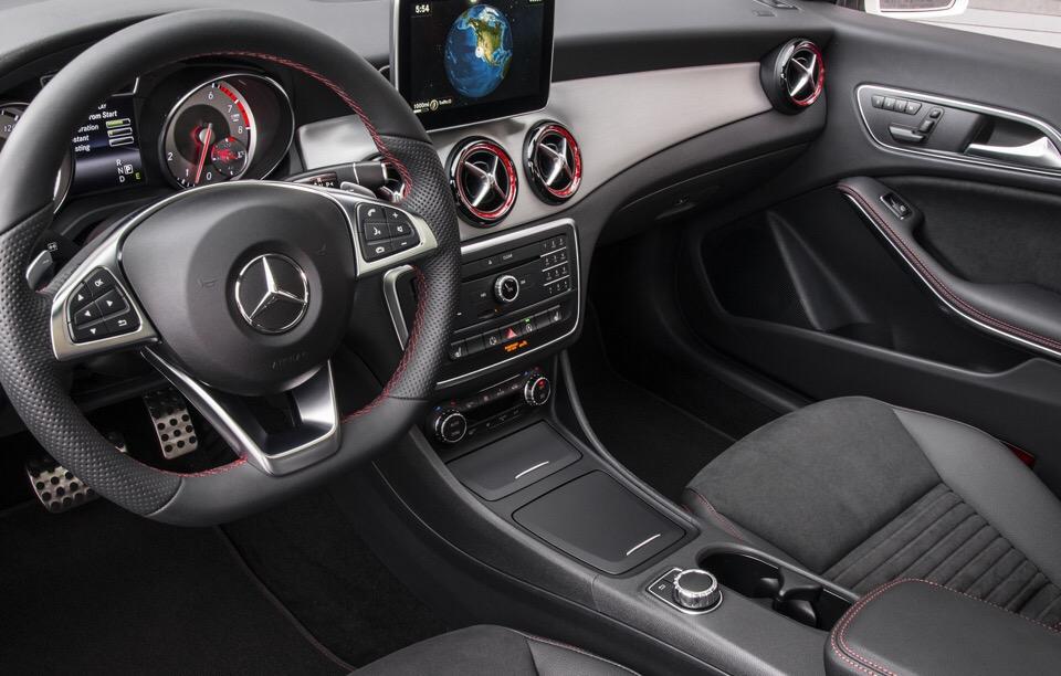 2016 Mercedes-Benz CLA - photo 1