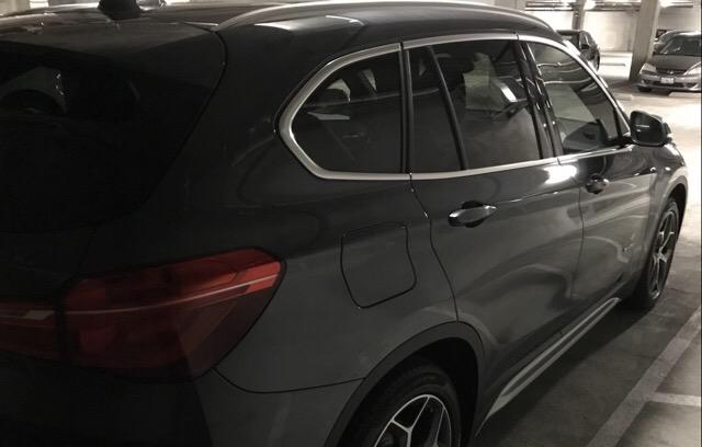 2016 BMW X1 - photo 6