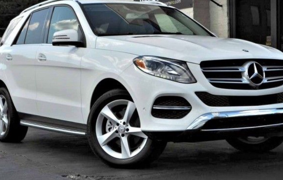 2016 Mercedes-Benz GLE - photo 4