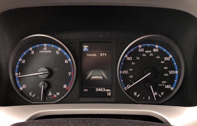 2017 Toyota RAV4 - photo 7