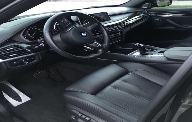 2016 BMW X6 - photo 6
