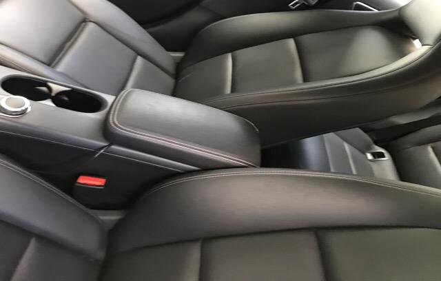 2018 Mercedes-Benz CLA - photo 4