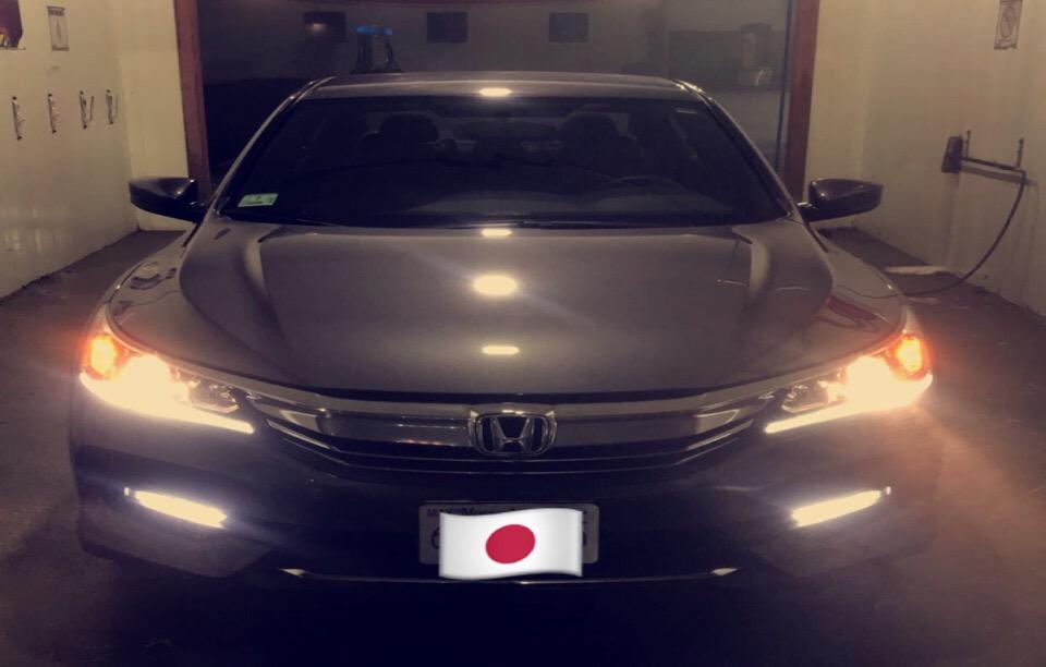 2017 Honda Accord - photo 2