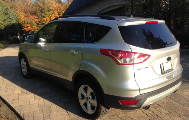 2016 Ford Escape - photo 3
