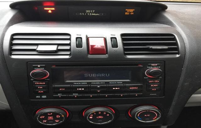 2015 Subaru Forester - photo 5