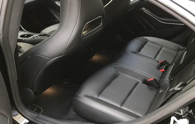 2018 Mercedes-Benz CLA - photo 8