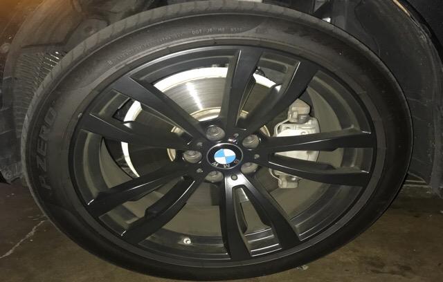 2016 BMW X6 - photo 13