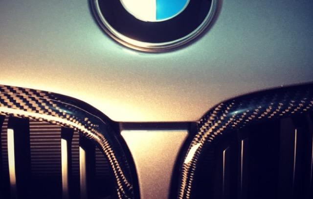 2016 BMW X3 - photo 0
