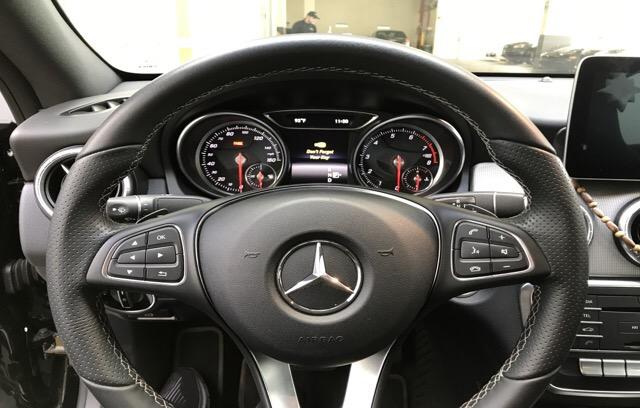 2018 Mercedes-Benz CLA - photo 3