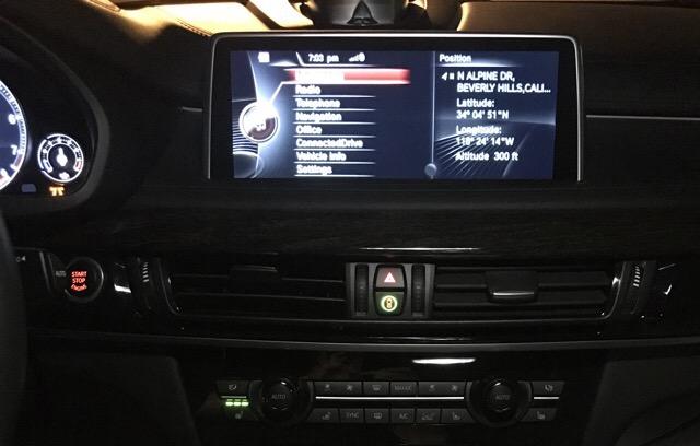 2016 BMW X6 - photo 9