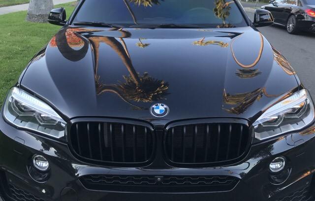 2016 BMW X6 - photo 3