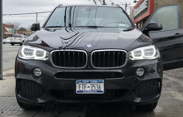 2016 BMW X5 - photo 1
