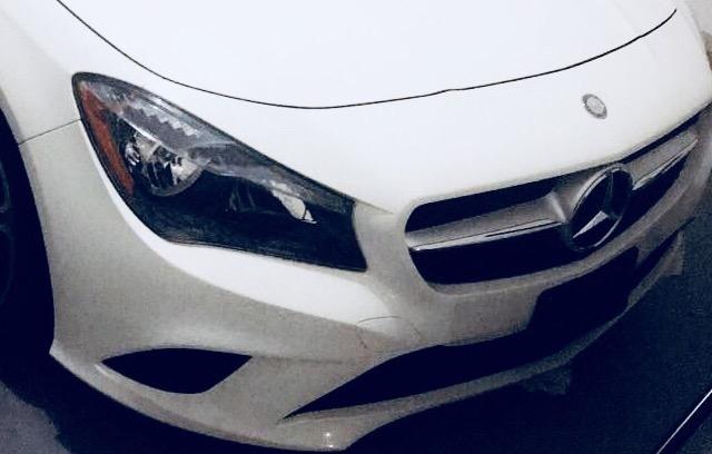 2014 Mercedes-Benz CLA - photo 1