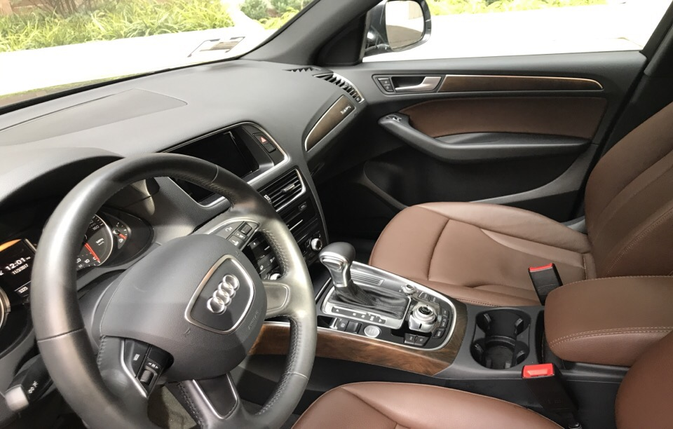 2017 Audi Q5 - photo 1