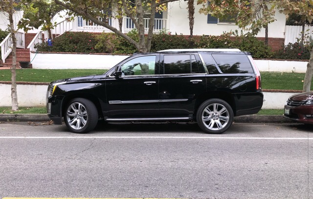 2016 Cadillac Escalade - photo 1