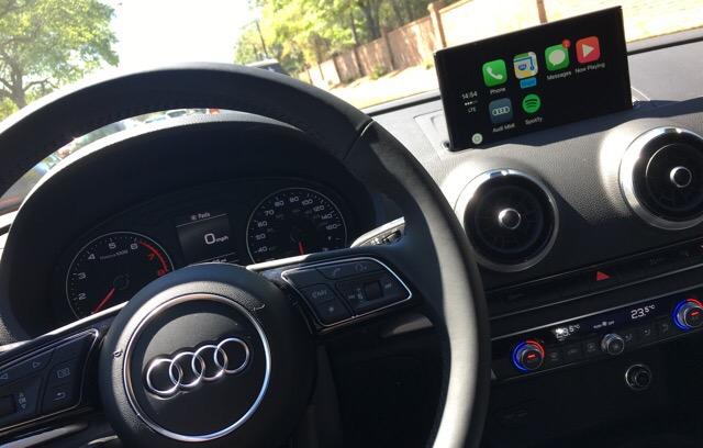 2017 Audi A3 - photo 2