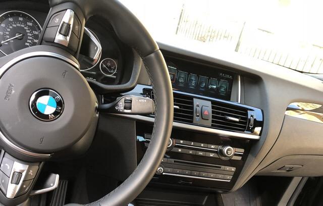 2018 BMW X4 - photo 5