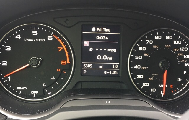 2017 Audi A3 - photo 3