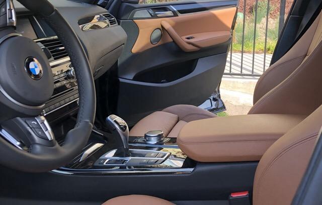 2018 BMW X4 - photo 4