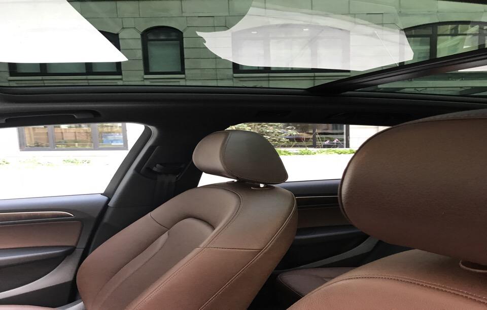 2017 Audi Q5 - photo 2
