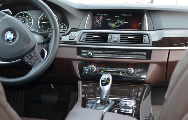 2016 BMW 5 Series - photo 3