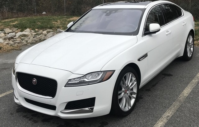 Jaguar XF 2016 Lease Deals   Winston Salem, North Carolina | Current Offers