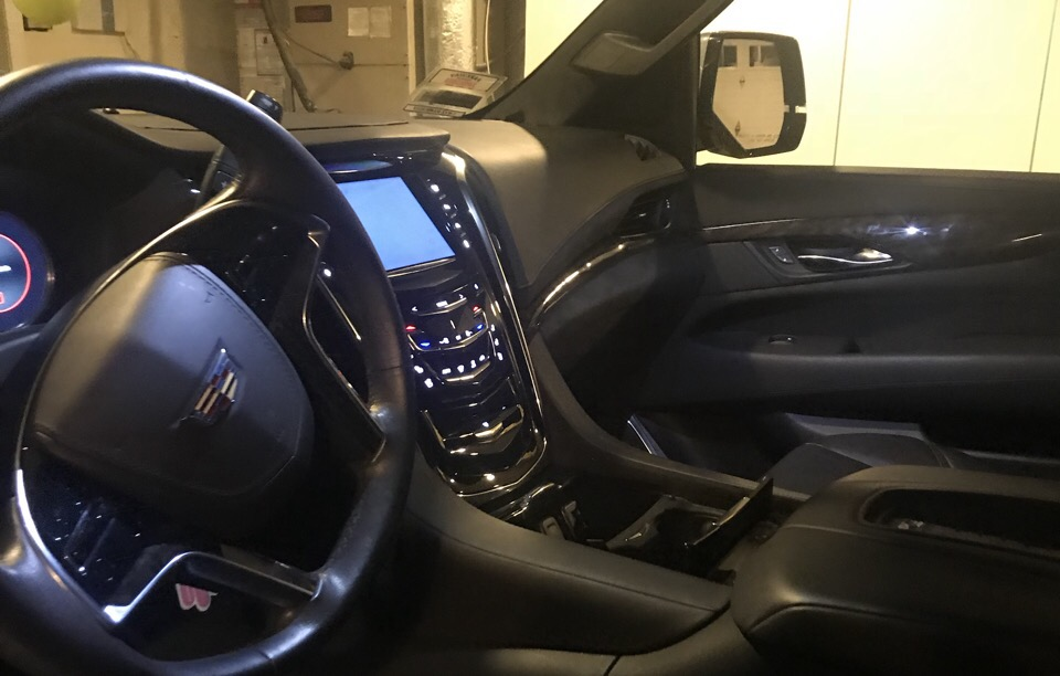 2016 Cadillac Escalade - photo 0