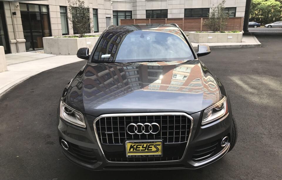 2017 Audi Q5 - photo 4
