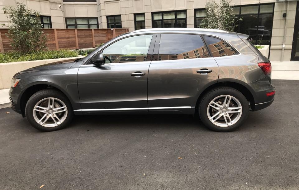 2017 Audi Q5 - photo 0