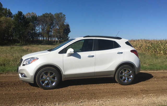 2016 Buick Encore - photo 0