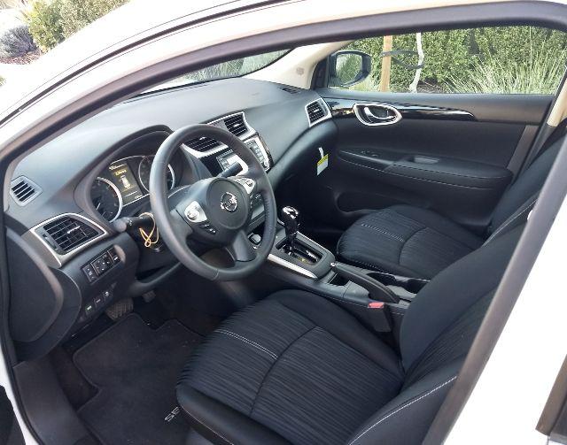 2017 Nissan Sentra - photo 3