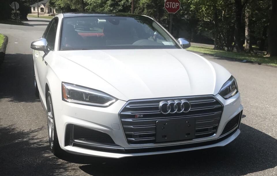 2018 Audi S5 - photo 0