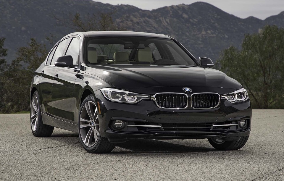 2017 BMW 3 Series - photo 0