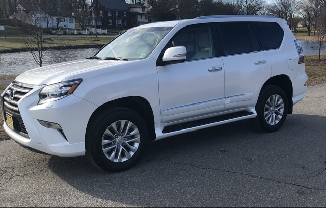 2016 Lexus GX 460 - photo 0