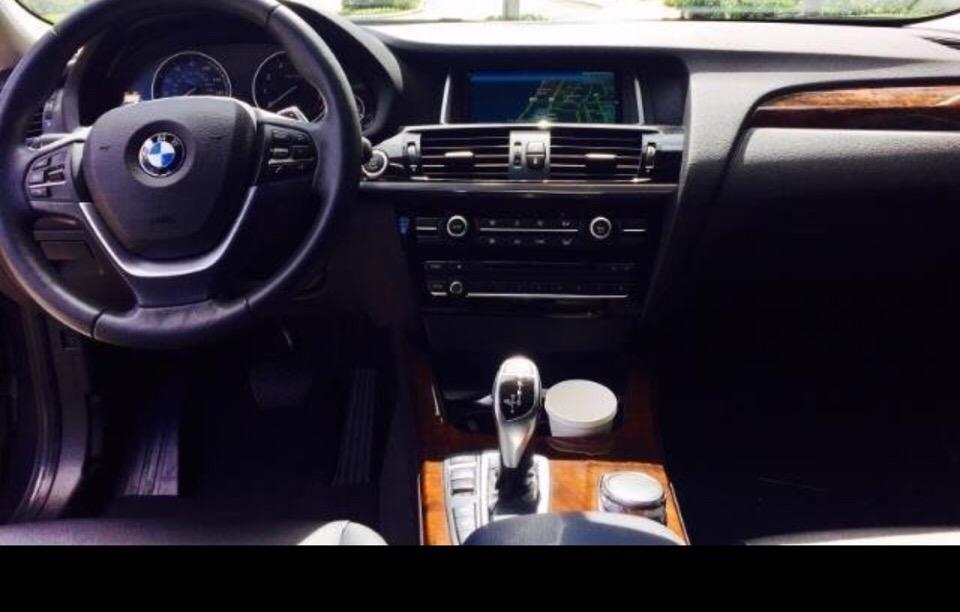 2016 BMW X4 - photo 3