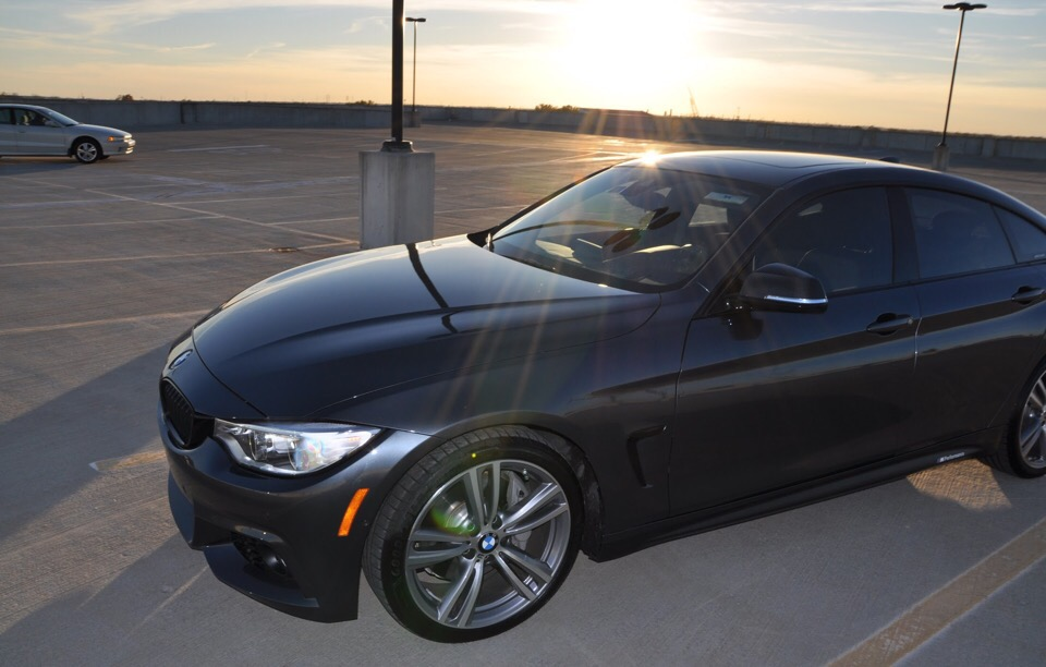 2016 BMW 4 Series - photo 1