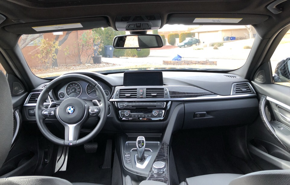 2016 BMW 3 Series - photo 3