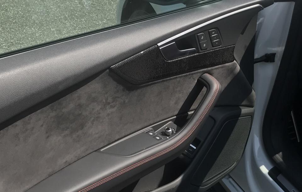 2018 Audi S5 - photo 2