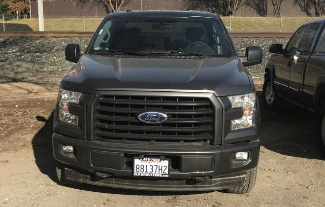 2017 Ford F-150 - photo 1
